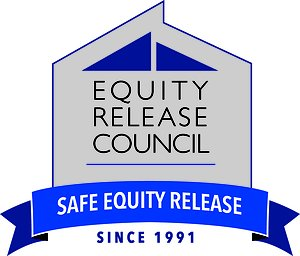 Mortgages & Equity Release. ERC logo